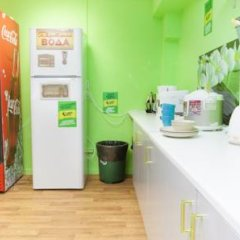 Гостиница Landish Hostel в Москве 4 отзыва об отеле, цены и фото номеров - забронировать гостиницу Landish Hostel онлайн Москва банкомат