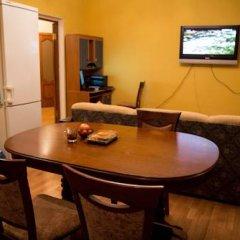 Гостиница 100 Druzei удобства в номере