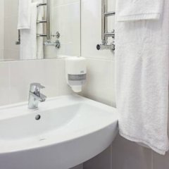 Гостиница Оптима Черкассы Украина, Черкассы - отзывы, цены и фото номеров - забронировать гостиницу Оптима Черкассы онлайн ванная фото 2