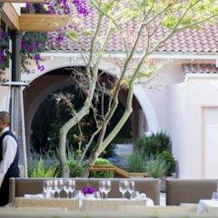 Отель Bel-Air США, Лос-Анджелес - отзывы, цены и фото номеров - забронировать отель Bel-Air онлайн фитнесс-зал фото 2