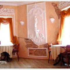 Гостиница Central Hotel Украина, Донецк - отзывы, цены и фото номеров - забронировать гостиницу Central Hotel онлайн интерьер отеля фото 2