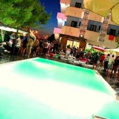 Hotel Ariminum Felicioni бассейн фото 2