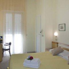 Hotel Quisisana Римини комната для гостей фото 2