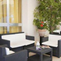 Hotel Quisisana Римини комната для гостей фото 6