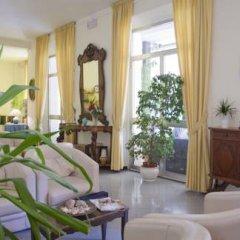Hotel Quisisana Римини комната для гостей