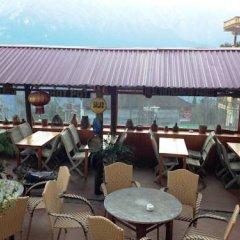 Thang Long Sapa Hotel бассейн фото 2