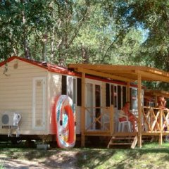 Отель Camping Villaggio Isolino Италия, Вербания - отзывы, цены и фото номеров - забронировать отель Camping Villaggio Isolino онлайн детские мероприятия