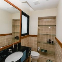 Отель Phuket Marbella Villa ванная фото 2