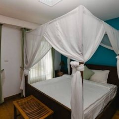 Отель Phuket Marbella Villa комната для гостей фото 4