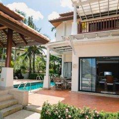 Отель Phuket Marbella Villa