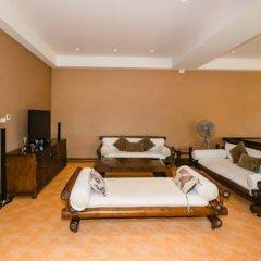 Отель Phuket Marbella Villa спа