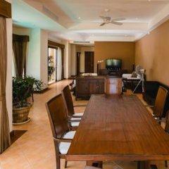 Отель Phuket Marbella Villa питание фото 2
