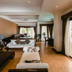 Отель Phuket Marbella Villa спа фото 2