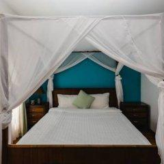 Отель Phuket Marbella Villa комната для гостей фото 5