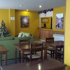 Отель Aparthotel Eth Palai гостиничный бар