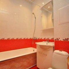 Апартаменты на Шелепихинской набережной ванная