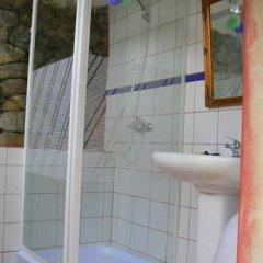 Отель Terra do Milho ванная фото 2