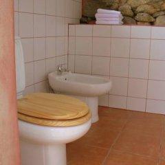 Отель Terra do Milho ванная