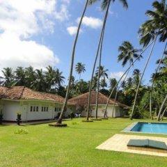 Отель Lotus Villa Шри-Ланка, Ахунгалла - отзывы, цены и фото номеров - забронировать отель Lotus Villa онлайн детские мероприятия фото 2