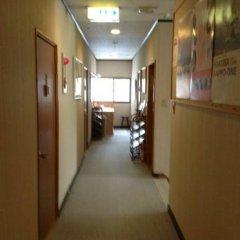 Отель Pension Piremon Хакуба интерьер отеля фото 2