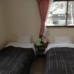 Отель Pension Piremon Хакуба комната для гостей фото 5