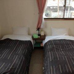 Отель Pension Piremon Хакуба комната для гостей фото 4
