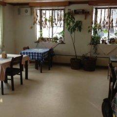 Отель Pension Piremon Хакуба питание фото 3