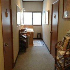 Отель Pension Piremon Хакуба в номере