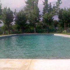 Отель El Tala Вилья Кура Брочеро бассейн фото 2