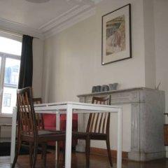 Отель L'appart Anspach в номере фото 2