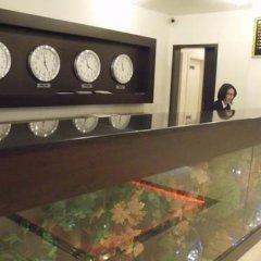 Отель Corum Buyuk Otel спа