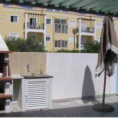 Отель Manta Rota Village бассейн фото 2