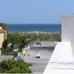 Отель Manta Rota Village пляж фото 2