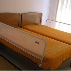 Отель Manta Rota Village удобства в номере