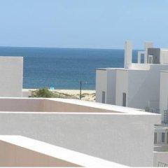 Отель Manta Rota Village балкон