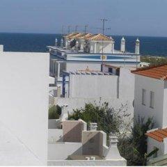Отель Manta Rota Village пляж