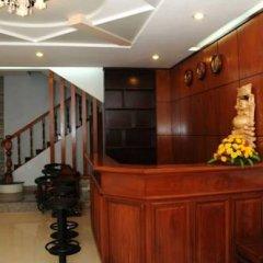 Отель Thao Tri Giao Hotel Вьетнам, Далат - отзывы, цены и фото номеров - забронировать отель Thao Tri Giao Hotel онлайн интерьер отеля фото 2