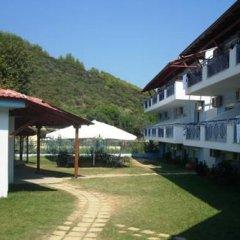 Asterias Hotel фото 2