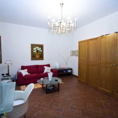Отель Mantour Appartamenti Lecce Лечче интерьер отеля