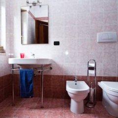 Отель Mantour Appartamenti Lecce Лечче ванная фото 2