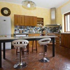 Отель Mantour Appartamenti Lecce Лечче питание
