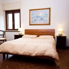 Отель Mantour Appartamenti Lecce Лечче комната для гостей фото 5