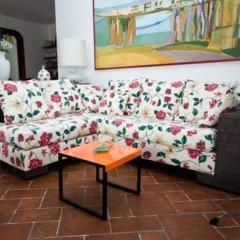Отель Mantour Appartamenti Lecce Лечче интерьер отеля фото 2