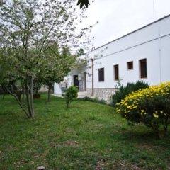 Отель Mantour Appartamenti Lecce Лечче фото 5