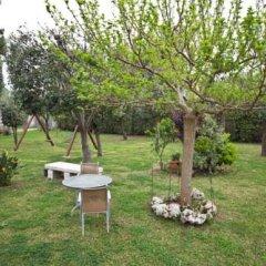 Отель Mantour Appartamenti Lecce Лечче фото 2