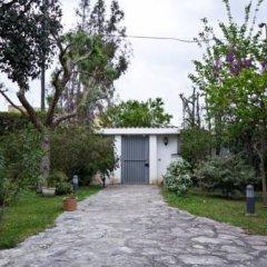 Отель Mantour Appartamenti Lecce Лечче