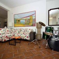 Отель Mantour Appartamenti Lecce Лечче спа