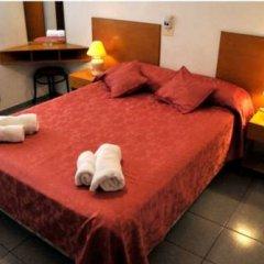 Hotel Almeria Сан-Рафаэль комната для гостей фото 4