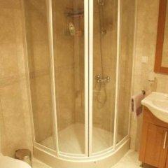 Augustus Village Турция, Денизяка - отзывы, цены и фото номеров - забронировать отель Augustus Village онлайн ванная