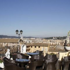 Отель Pace Helvezia фото 9